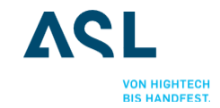 Logo Agrarservice Lass