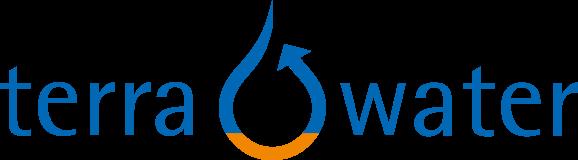 Terrawater Retina Logo