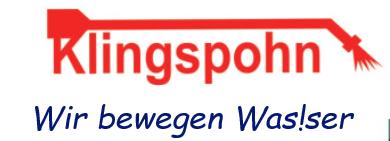 Logo Klingspohn